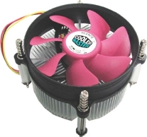 Вентилятор CP6-9GDSC-0L-GP
